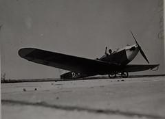 Klemm L20 (San Diego Air & Space Museum Archives) Tags: aviation aeronautics sdasm aeromarineklemm kleml20