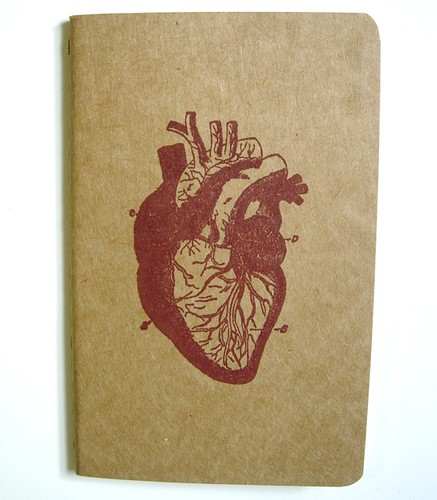 True Love - Unlined Notebook