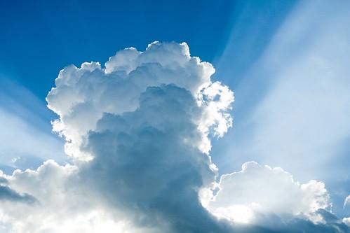 Kansas Clouds.