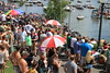 Flugtag Crowd