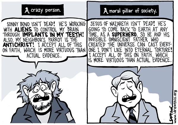 crazyvsreligious