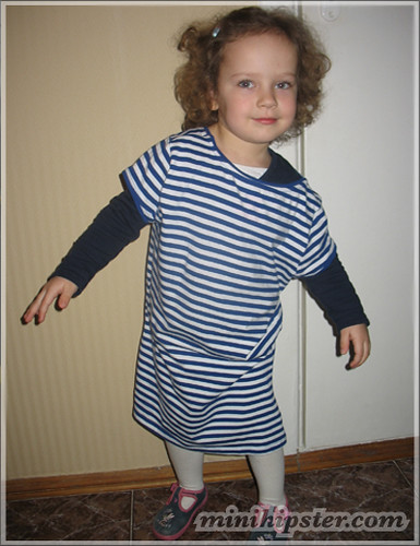 Olga. MiniHipster.com: children's childrens clothing trends, kids street fashion, kidswear lookbook