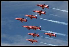 Flying Elite (Grievous247) Tags: plane flying military jet airforce redarrows raf daredevils a700 sonya700 sal70400g
