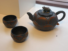 P7240198 (Ant Ware) Tags: art ceramic ceramics hand handmade made clay pottery teapot yixing risha