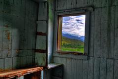 A cabin at Hunter Creek (samthe8th) Tags: windows usa colorado sam aspen smuggler 2010 ssc huntercreek filers matchpointwinner d700 flickrchallengegroup flickrchallengewinner herowinner fcgdone greenlanternoff