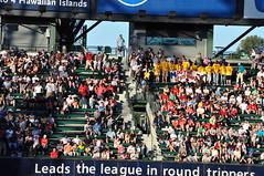 2010 07 24 - WACAN MLB AZ Action_NP 078 (neilparekh) Tags: seattle arizona wa safecofield immigration bostonredsox seattlemariners sb1070 movethegame mlbboycotaz