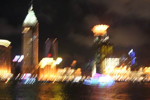 2010-07-27 - The Bund - 02 - Night distorted