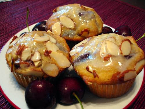 cherryalmondmuffins