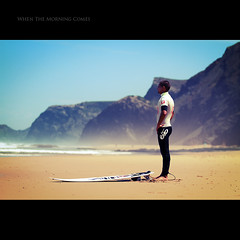 Day Hundred Seventy Six (Seb Huruguen) Tags: beach portugal club canon project eos sand europe surf cross von nike 7d pro l 365 usm algarve seb toulouse process asp plage 70200 f28 ef 60 2010 sebastien unseen rupp 70200mm nicolaus buondi cordoama etpa huruguen