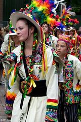zomercarnaval328 (photo5720) Tags: carnival girls party summer girl fun dance rotterdam nederland bolivia aruba zomer streetparade latin carnaval brazilian 2010 antilles zomercarnaval straatparade ortel