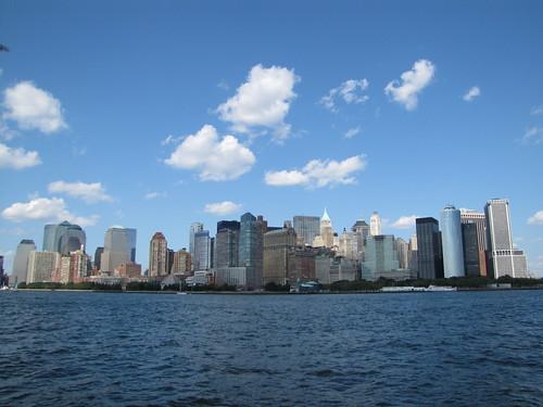 newyork honeymoon