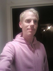 Cute new purple uni-qlo hoodie