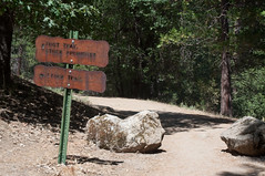 Chilnualna Trailhead Photo