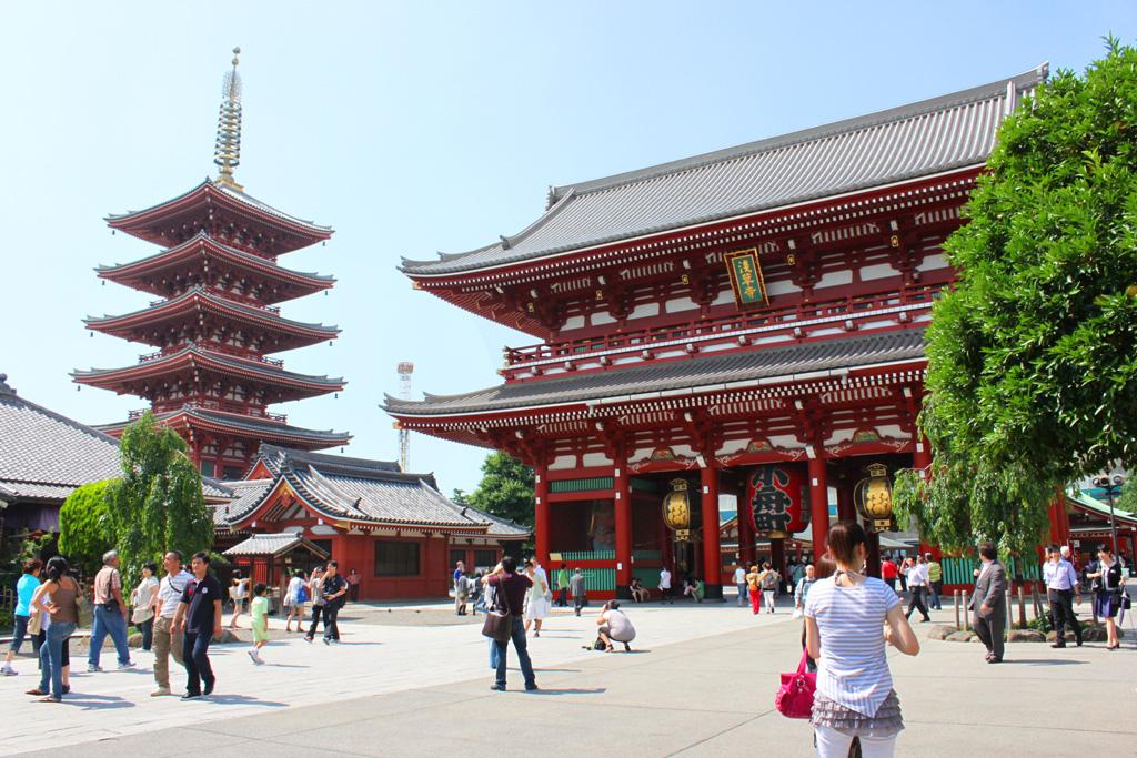 Asakusa walking guide (11)