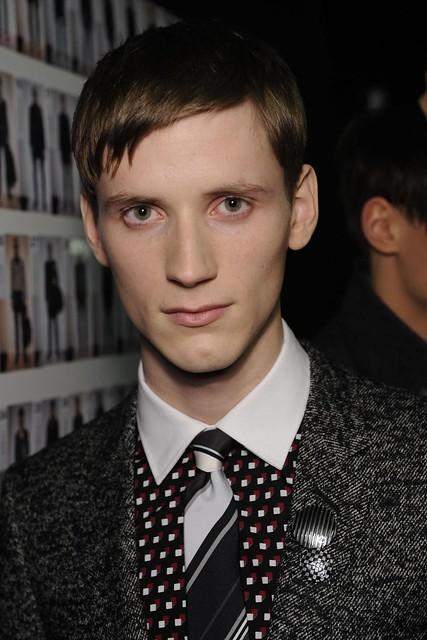 Bastiaan Ninaber3013_FW09_Milan_Gucci BS(Frillr)