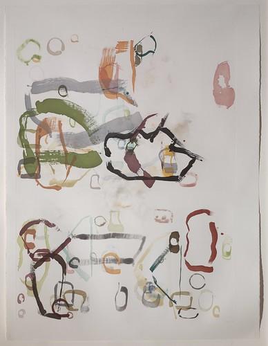 75 Stones, 1989, John Cage