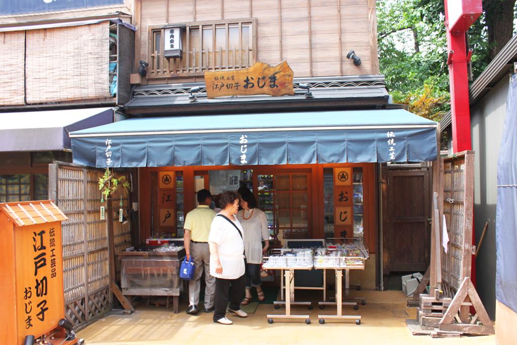 Asakusa walking guide (8)