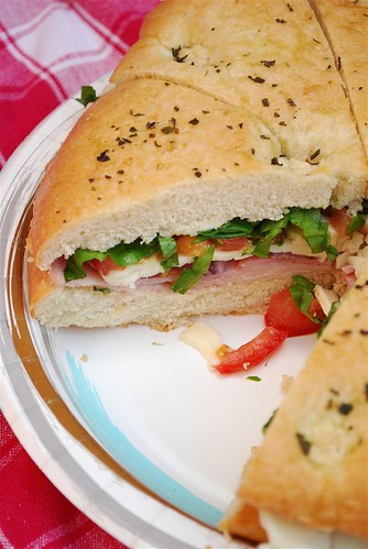 Tailgate Sandwich