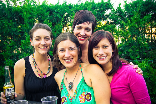 Whitney Garden Party, Luna in Royal Oak and Drink Detroit Happy Hour at the State Bar