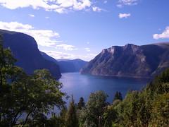 Aurlandsfjorden, Norway (MargrietPurmerend) Tags: noorwegen norway norge sognefjorden flamsbana naeroyfjorden zomer summer aurlandsvangen aurlandsfjorden fjord