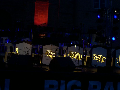 Big Band De Pertuis By McYavell - 100802a