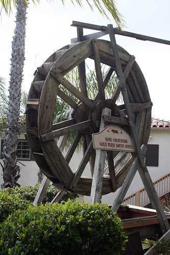 Hacienda Hotel Old Town - Wheel by Gate
