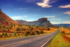 Utah State Road 89