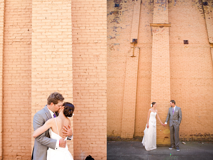 Emily and Matt~ Utica, NY