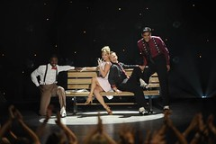 SYTYCD 7 - AdeChike, Lauren, Billy and Robert