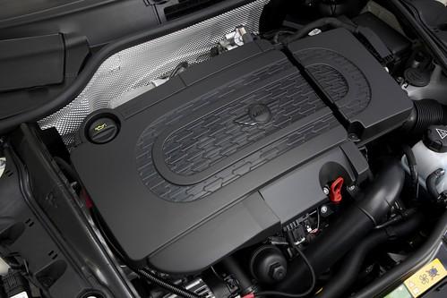 1.6l BMW Diesel Engine