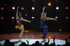 SYTYCD 7 - Kent & Courtney