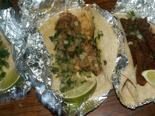 Taco Bell Carnitas Cantina Tacos