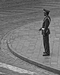 Cusco police (al-ien) Tags: cusco police cuscoperu