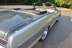 """1965 Pontiac Parisienne • <a style=""""font-size:0.8em;"""" href=""""http://www.flickr.com/photos/85572005@N00/4866286416/"""" target=""""_blank"""">View on Flickr</a>"""