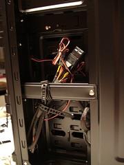 DSC09958 (erKURITA) Tags: azul fan torre caja case led ventilador antec atx blueled darkfleet df30