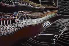 PIANO - 2 (Messent) Tags: music keyboard piano imagination freshminds