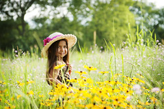 (TammyBPhotography) Tags: flowers girl child michigan milford yourbestoftoday updatecollection ucreleased