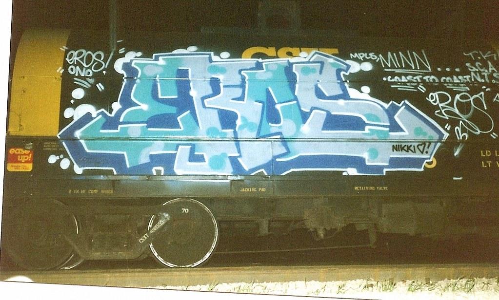 EROS 1994 FR8