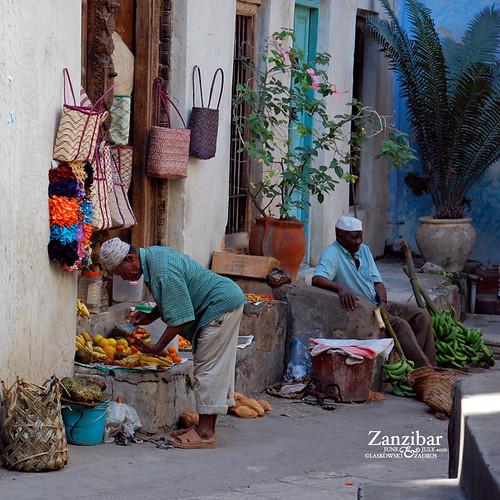 Zanzibar #5