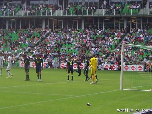 4872306504 b4dcf5f9da FC Groningen   Ajax 2 2, 8 augustus 2010