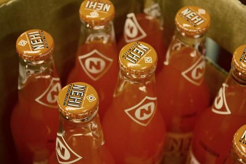 Nehi Orange