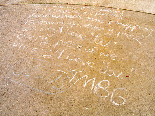 They Might Be Giants Lyrics In Veterans Plaza