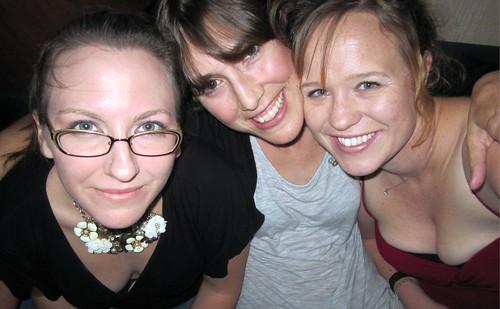 Tatiana, Maria, Me