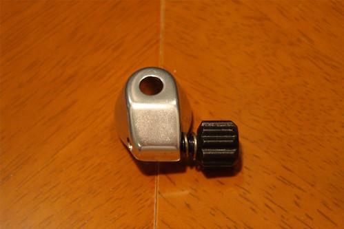 EC-RE001 Campagnolo downtube adjuster