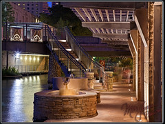 The Riverwalk (MikeJonesPhoto) Tags: nature landscape texas photographer tx scenic professional 810 6541 mikejones mikejonesphoto smithsouthwestern wwwmikejonesphotocom