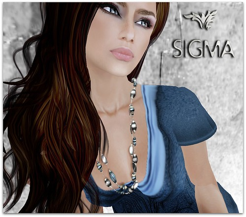 SIGMA Jewels/ Myrina
