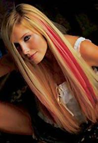 Melissa Koznuk's Profile