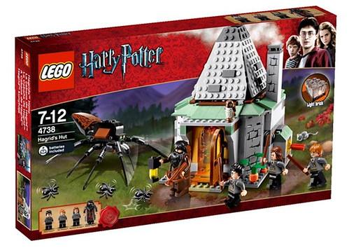 Lego 4738 HP