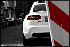 Audi RS6 Sedan (Brent S.) Tags: red white rot cars car sedan photography mercedes photo blauw photoshoot photos sony 63 mercedesbenz dusseldorf audi a200 rood wit weiss v8 dealership v10 sls 52 amg dealer rs6 carphotos carphotography veenendaal schon carphoto audirs6 sonya200 audirs6sedan mercedessls mercedesbenzsls mercedesbenzslsamg