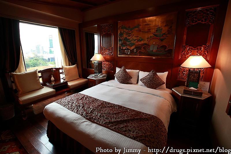 麗都唯客樂飯店 Taipei Lido Hotel